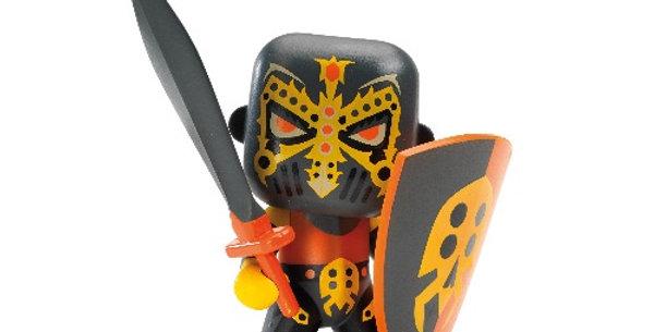 Arty Toys Spike Knight, Djeco