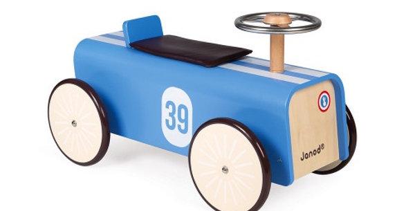 Porteur voiture, Janod
