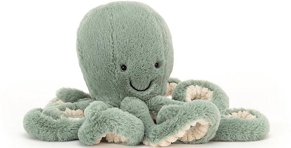 Odyssey Octopus Médium, Jellycat