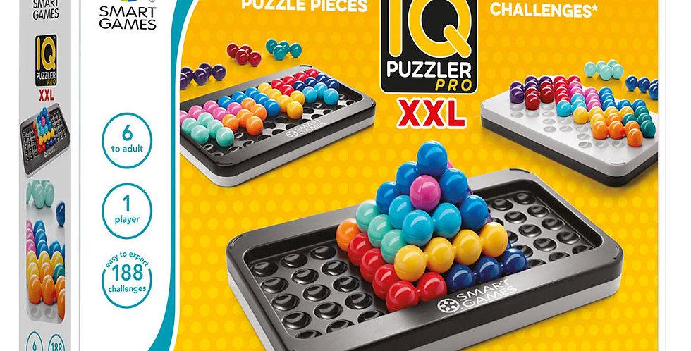 IQ Puzzler Pro XXL, Smart Games