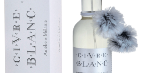 Givre Blanc Parfum D'Ambiance, Lothantique