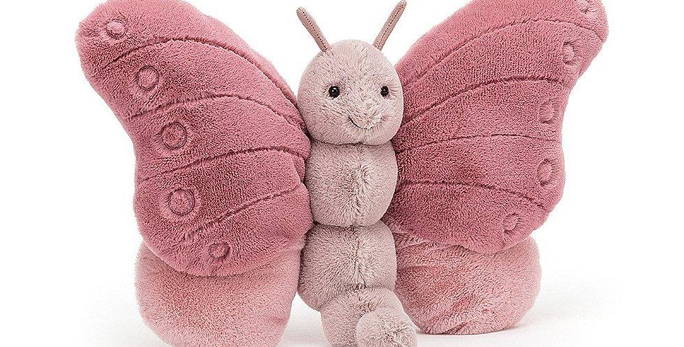 Béatrice Butterfly, Jellycat