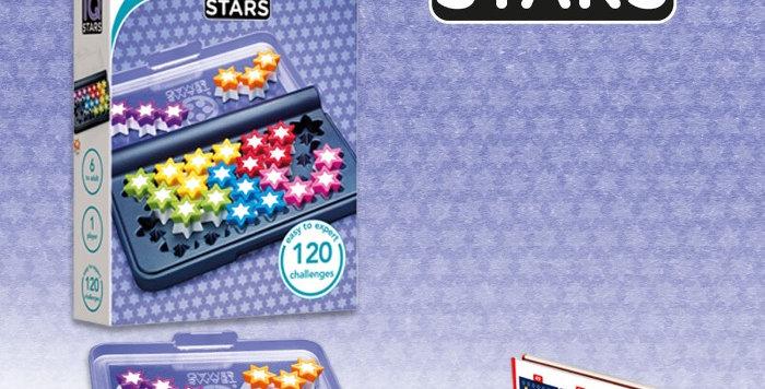 IQ-Stars, Smart Games