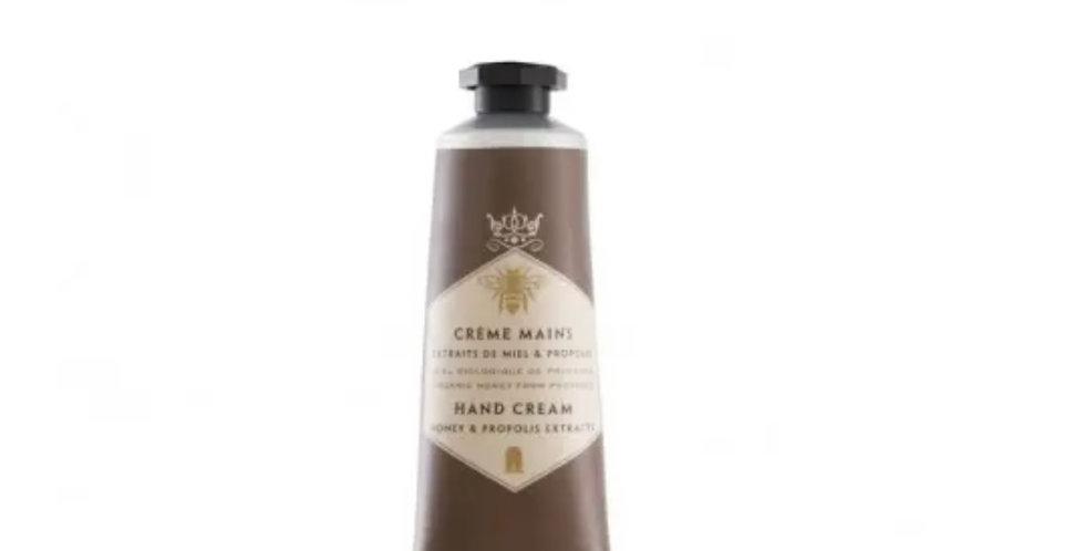 Crème Mains 30Ml Miel, Panier Des Sens
