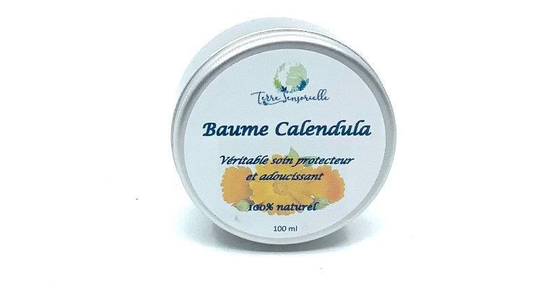 Baume Calendula 100Ml, Terre Sensorielle