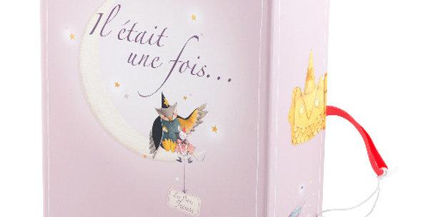 Coffret Naissance Il Etait Une Fois, Moulin Roty