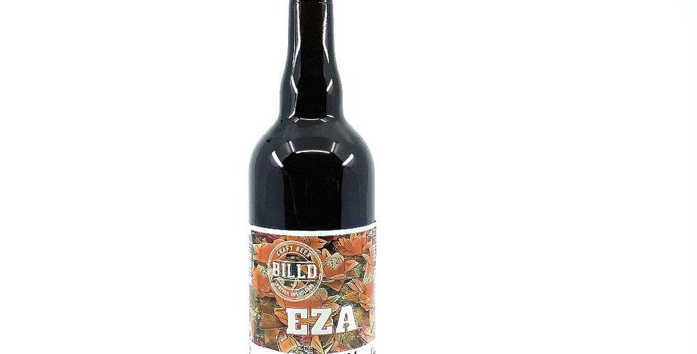 Bière Belgian IPA Eza 75Cl, Billd Le Réveil Des Volcans