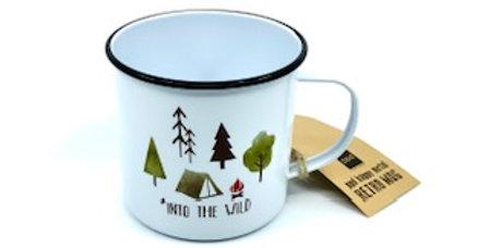 Mug Into The Wild, Métal, PPD