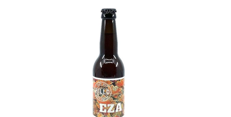 Bière Belgian IPA Eza 33Cl, Billd Le Réveil  Des Volcans