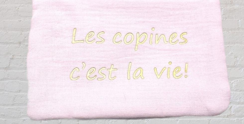 Pochette Les Copines C'Est La Vie