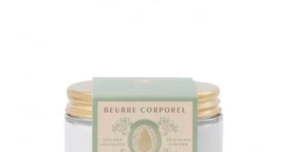 Beurre Corporel 200Ml Amande, Panier Des Sens