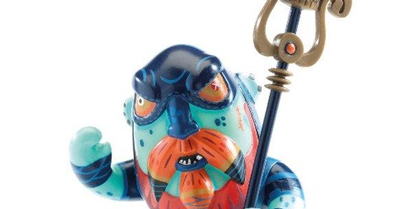 Arty Toys Gnomus & Ze Cage, Djeco