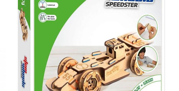 Smartivity Speedster, Smart Games