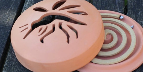 Spirale Citronnelle, Esschert Design