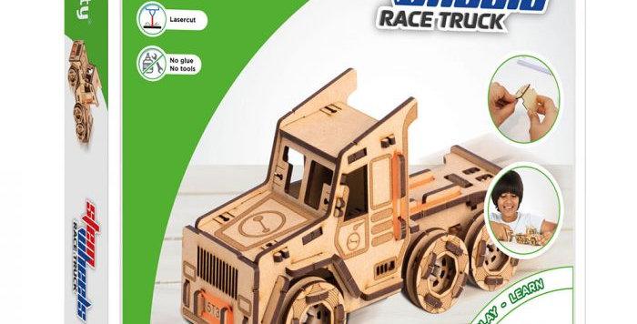 Smartivity Wheels Race, Smart Games