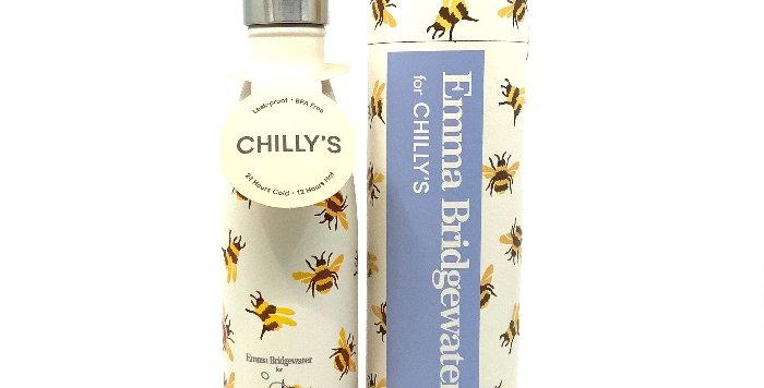 Bottle 500Ml Bumblebee Emma Bridgewater, Chilly's
