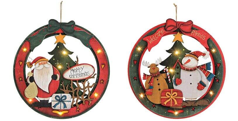 Décoration Noël  A Suspendre Led, Würm