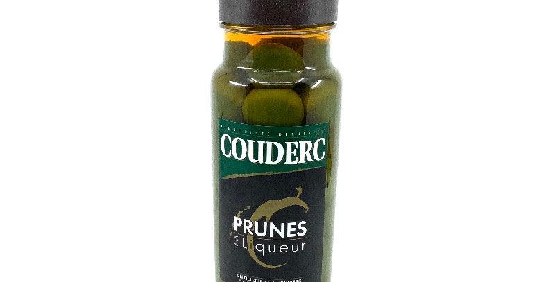 Bocal Prunes 100 Cl, Distillerie Couderc.39€95
