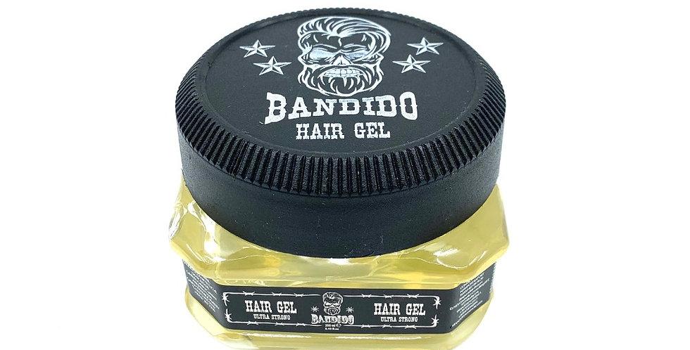 Gel Ultra Strong, Bandido Gentleman Barbier