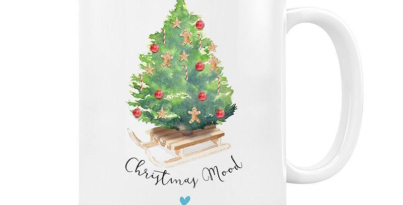 Mug Céramique, 33 CL, Labeltour