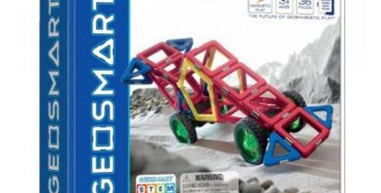 Geosmart Roboracer, Smart Games