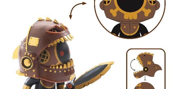 Arty Toys Pirat'Nha, Djeco
