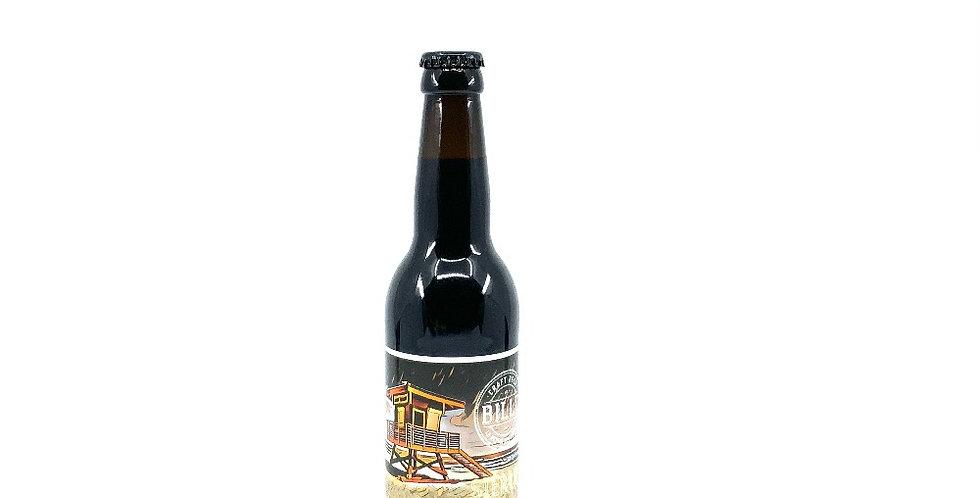 Bière Stout Sierra 33Cl, Billd Le Réveil Des Volcans