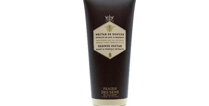 Nectar de Douche 200ml, Extraits de Miel et Propolis, Panier des Sens