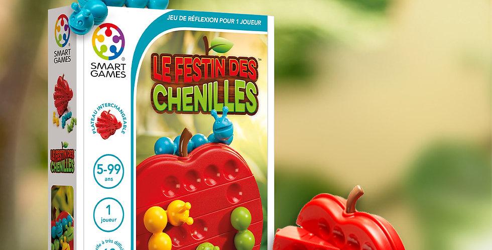 Le Festin Des Chenilles, Smart Games