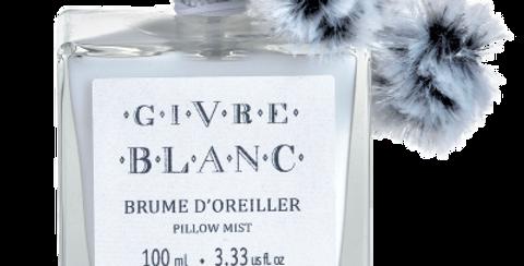 Givre Blanc Brume Oreiller, Lothantique
