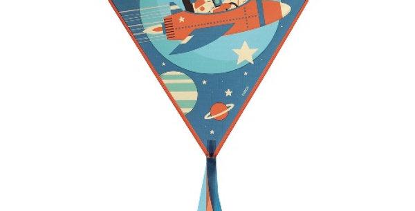 Cerf-volant Rocket, Djeco