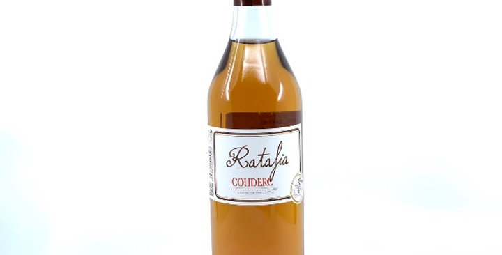 Ratafia Artisanal, 75cl, Distillerie Couderc