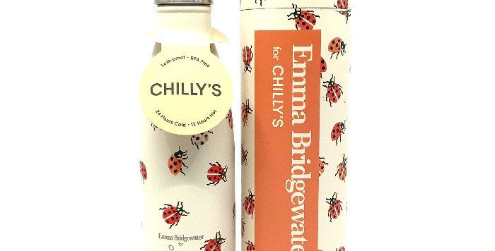 Bottle 500Ml Badybird Emma Bridgewater, Chilly's