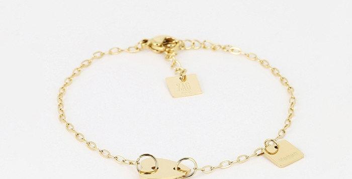 Bracelet Coeur, ZAG
