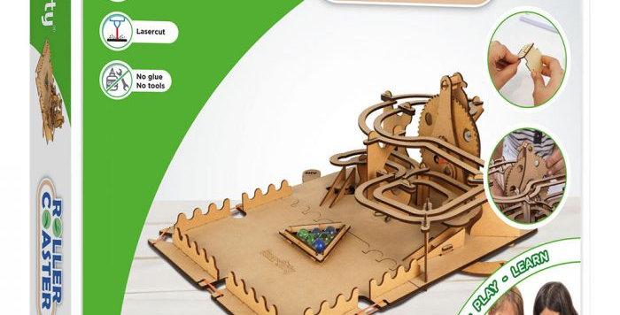 Smartivity Roller Coaster, Smart Games