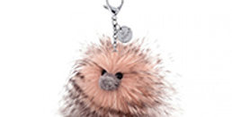 Glad To Be Me Bag Charm, Jellycat