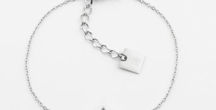 Bracelet Salomé Acier, Zag