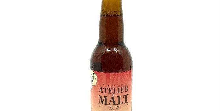 Bière De Printemps 33Cl, L'Atelier Du Malt