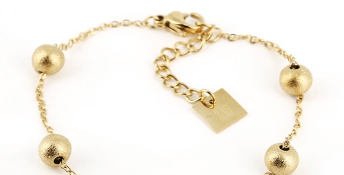 Bracelet Massilia, ZAG