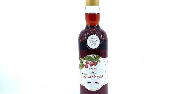 Crème de Framboises, 50cl, Distillerie Couderc
