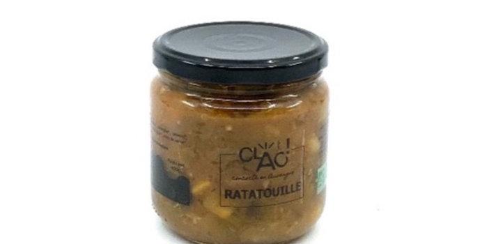 Ratatouille 400Gr, Clac
