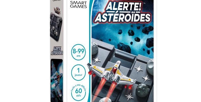 Alerte Astéroïde, Smart games