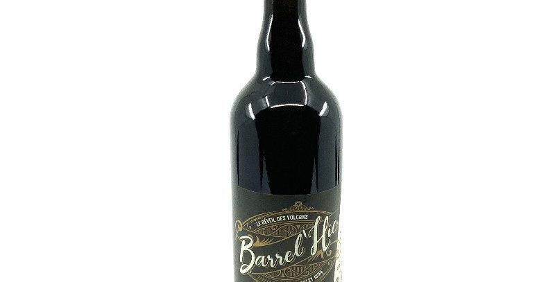Bière Barrel Hic 75Cl, Billd Le Réveil Des Volcans