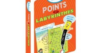 Skillmatics Points Et Labyrinthe, Smart Games