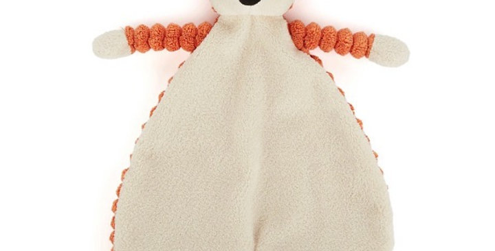 Cordy Roy Baby  Soother, Jellycat