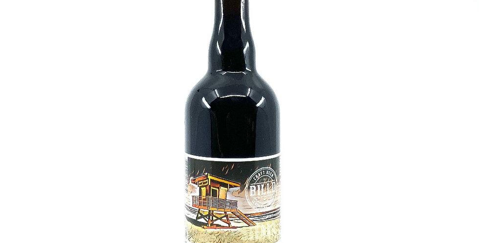Bière Stout Sierra 75Cl, Billd Le Réveil Des Volcans