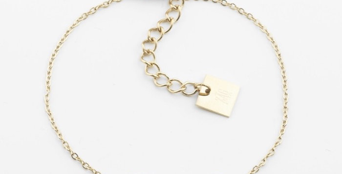 Bracelet Lucky Heart, Zag