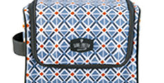 TrousseToil. Susp. Globe Trotteur, Derrière La Porte