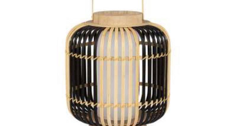 Lanterne Cordey S/Pied Narturel, Côté Table Yliades