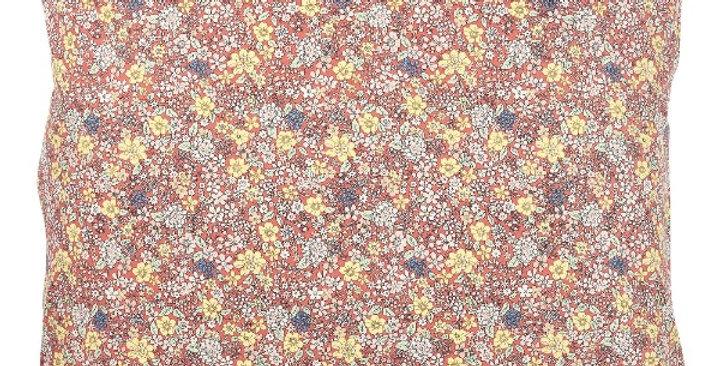 Coussin Fleurs Rose60X60, Ib Laursen
